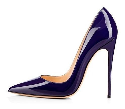 Sapato Feminino Only Maker 16120 Importado Frete Grátis