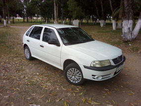 Volkswagen Gol 1.0 Plus Inmaculado!!!