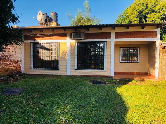 Vende Casa 1 Dorm En Chacra 190 U$s 35000 (ref. 349096) Jpr