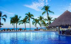 Marival Resort And Suites Nuevo Vallarta Todo Incluido
