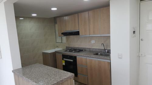 Imagen 1 de 14 de Apartamento Para Estrenar En Madrid Cundinamarca $700000