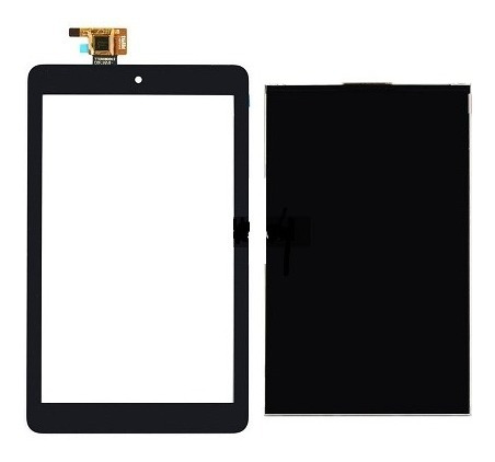 Tela Touch + Display Lcd Dell Venue 8 3830 T02d001