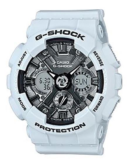 Relógio Casio G-shock Masculino Gma-s120mf-2adr