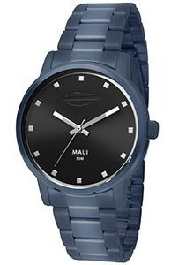 Relógio Feminino Mormaii Maui Sunset Mo2035fs4p