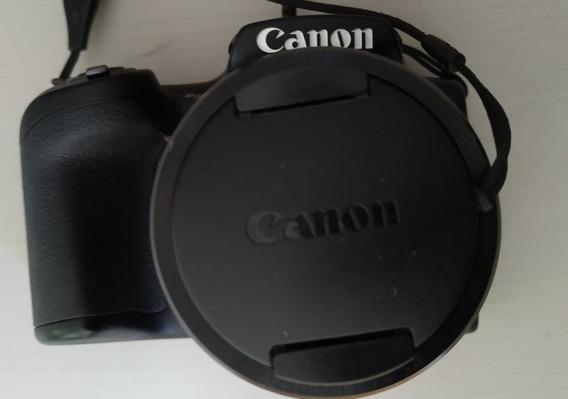 Câmara Fotográfica Canon Sx 400 Is Power Shot