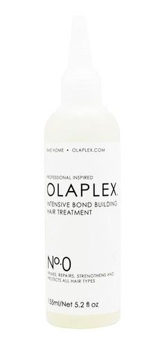 Olaplex Paso 0 Reparador Intensivo Cabello Dañado X 155ml
