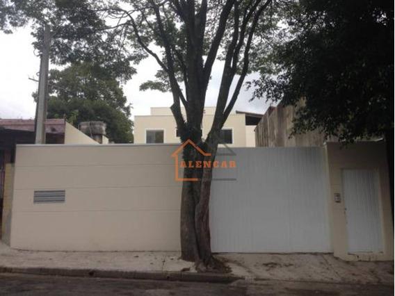 Sobrado À Venda, 70 M² Por R$ 300.000,00 - Vila Carmosina - São Paulo/sp - So0042