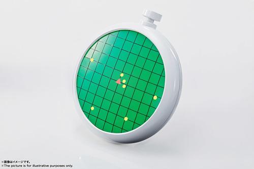 Imagen 1 de 2 de Proplica - Radar Del Dragon