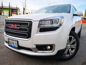 Gmc Acadia 3.7 Slt At 2016 Autos Puebla
