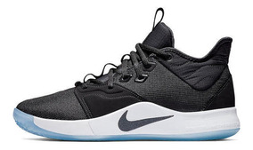Zapatos Nike Paul George 3 Psp Play Station