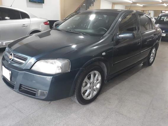 Chevrolet Astra 2.0 Gls 2009