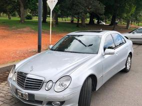 Mercedes-benz Clase E 3.0 E280 Elegance At