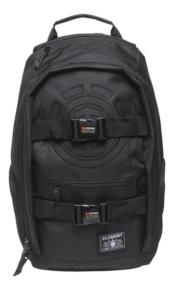 Mochila Element Mohave Backpack Black - Mabkqemo