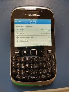 Celular Blackberry Modelo Curve 9320 - Sem Whatsaap