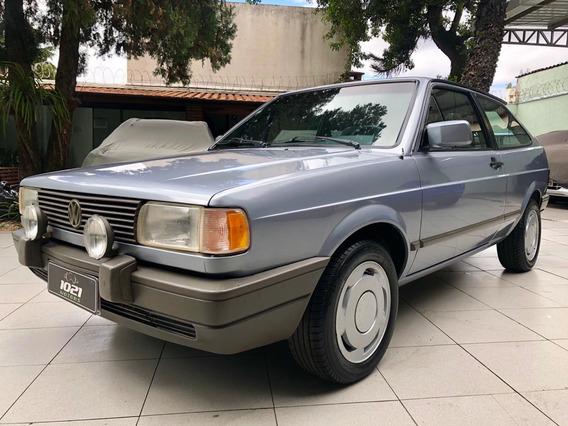 Volkswagen Gol 1.6 Copa 8v Gasolina 2p Manual 1994/1994