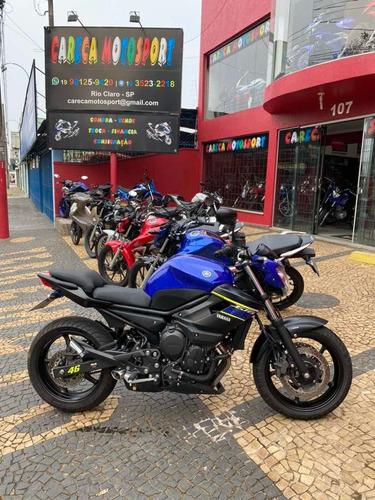Yamaha Xj 6 N