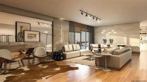 Imagem 1 de 5 de Apartamento À Venda, 134 M² Por R$ 908.831,00 - Morro Do Espelho - São Leopoldo/rs - Ap2010