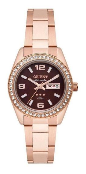 Relógio Feminino Orient 559rg008 N2rx 628446