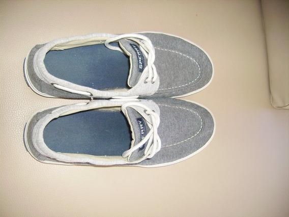 Zapatos Sperry Originales Caballero