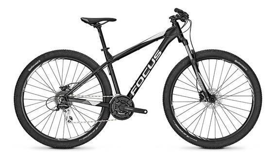 Bicicleta Montaña Focus Whistler Elite 27.5 Negro