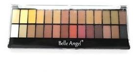 8 Caixa Fechada 28 Cores Belle Angel 12 Und Cada Box