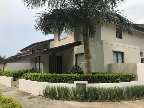 Panama Pacifico Elegante Casa En Venta Panamá