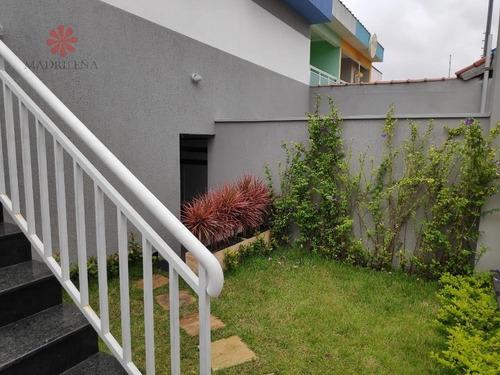 Imagem 1 de 15 de Casa Sobrado Condomínio Para Venda, 2 Dormitório(s), 68.0m² - 880