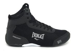 Tenis Everlast Forceknit Jump-academia,treino,musculação