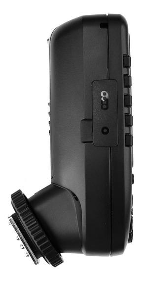 Radio Godox Transmisor Xpro Para Nikon - Oficial