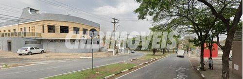 Prédio Comercial Para Venda No Parque Prado Em Campinas - Pr03476 - Cc00431 - 68510164