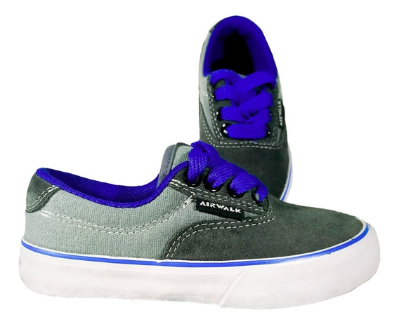 Zapatillas Airwalk Para Niñ@s (unisex)