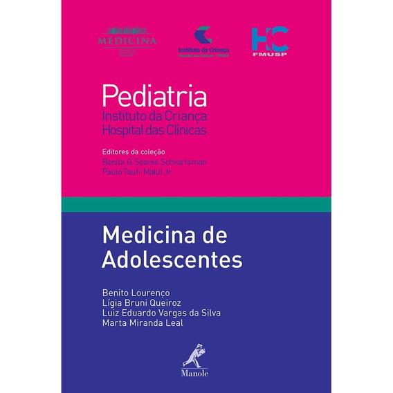 Medicina De Adolescentes