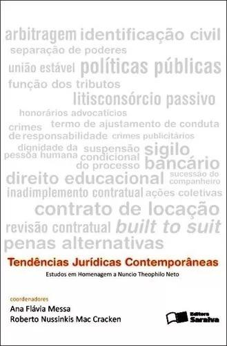 Tendências Jurídicas Contemporâneas