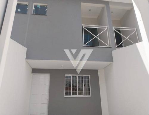 Sobrado Com 2 Dormitórios À Venda, Vila Assis - Sorocaba/sp - So1416