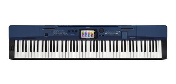 Piano Digital Casio Privia Px-560m