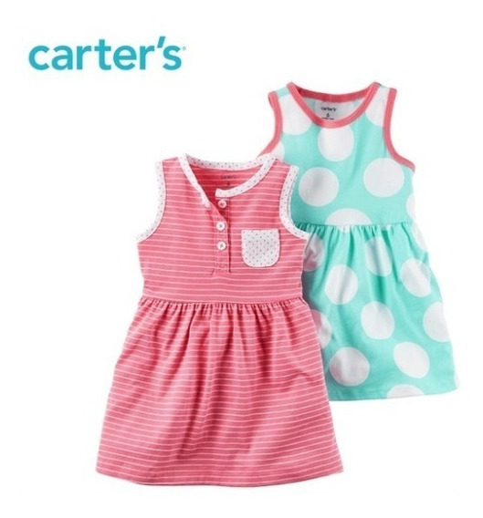 Vestido Carter
