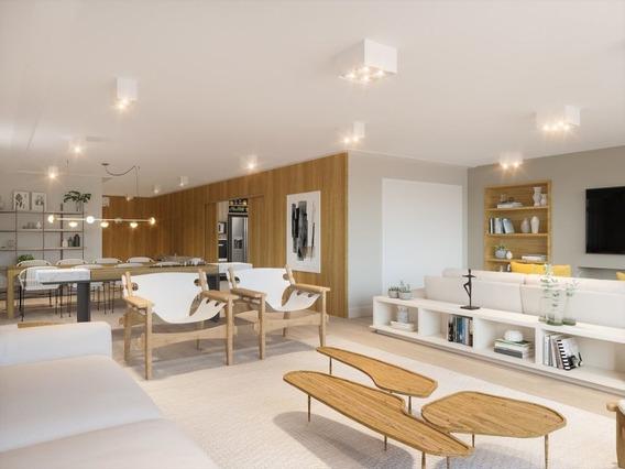 Apartamento À Venda Em Jardim América, Com 4 Quartos, 323 M² - Sf29004