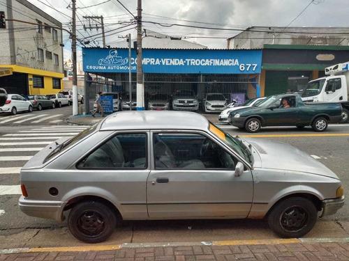 Ford Escort Hobi 1996 - Esquina Automoveis