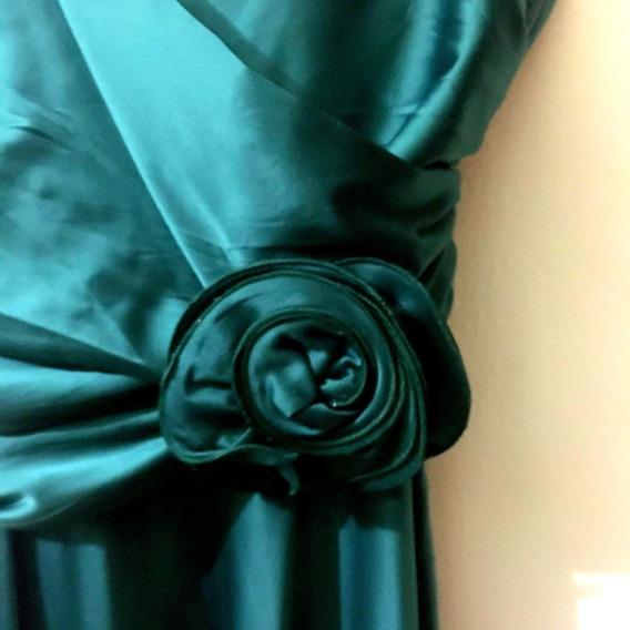 Vestido Largo Mujer Importado