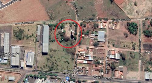 Imagem 1 de 5 de Araraquara - Jardim Santa Marta - Oportunidade Caixa Em Araraquara - Sp | Tipo: Comercial | Negociação: Venda Direta Online  | Situação: Imóvel Ocupado - Cx17659sp