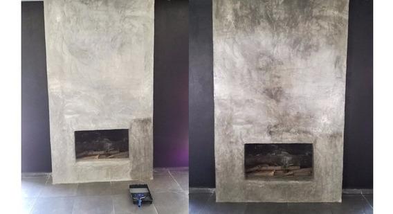 Sellador Para Concreto Terminado Oxidado Mojado 20 Lt