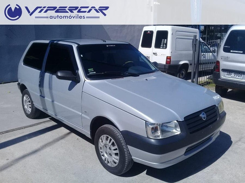 Fiat Uno 1500 Y 48 Cuotas En $ 1.3 2008 Impecable!