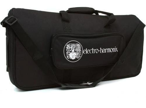 Pedalboard Para Pedais Pedaleira Electro Harmonix Ehx