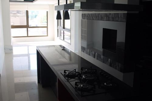 Apartamento Petropolis Porto Alegre - 1274