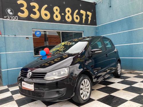 Imagem 1 de 9 de Volkswagen Fox 2014 1.0 Trend Tec Total Flex 5p
