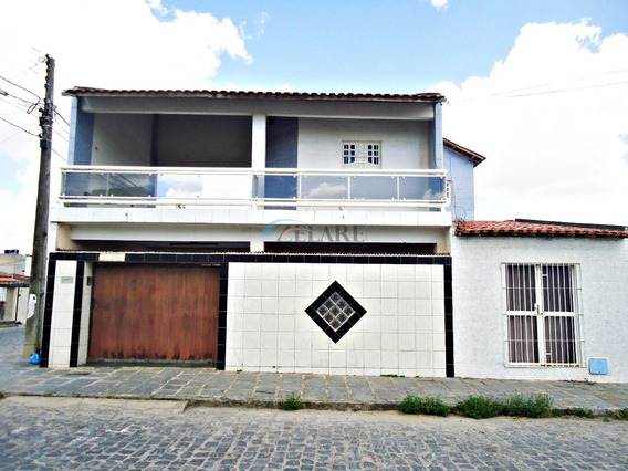 Casa - Jardim Paulistano - Ref: 991 - V-991