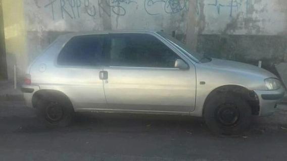 Peugeot 206 1999 1.6 Passion 5p