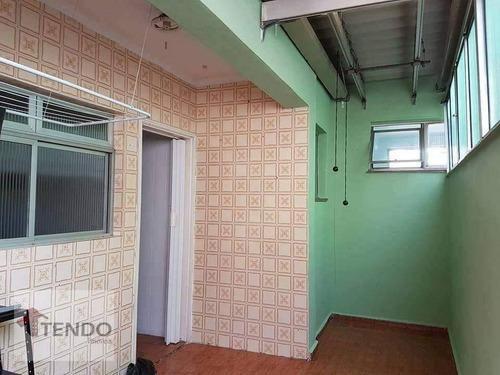 Imagem 1 de 18 de Imob01 - Apartamento 68 M² - Venda - 1 Dormitório - Boa Vista - São Caetano Do Sul/sp - Ap1566