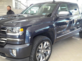 Chevrolet Cheyenne 5.4 2500 Doble Cab Lt Z71 4x4 At 2017