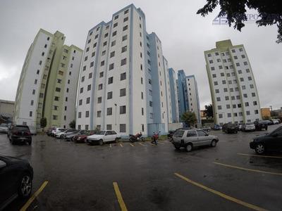 Apartamento Com 2 Dormitórios À Venda, 50 M² Por R$ 125.000 - Cidade Tiradentes - São Paulo/sp - Ap2140